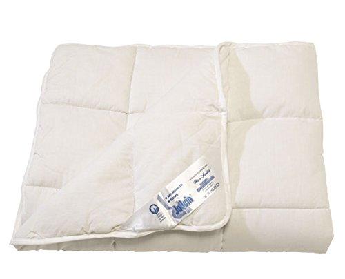 Jollein Couette - Blanc - 100 X 135 cm