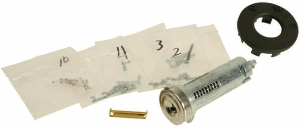 MGPRO Compatible with LS LT Ignition Lock Cylinder 69231ND