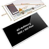 Sony Vaio LED Display (glänzend) 17,3' VPCEJ3L1E