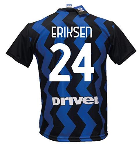 Maglia Eriksen Ufficiale 2020-2021