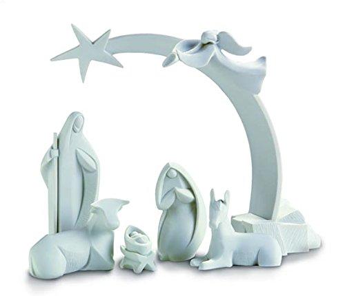 Nadal 736923Figurine décorative de crèche