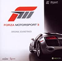 Forza 3 / Game O.S.T.