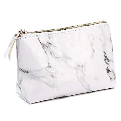 Marble Makeup Bags LKE