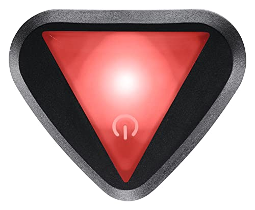 Uvex Unisex- Erwachsene, plug-in LED für stivo/stiva Zubehör, one size