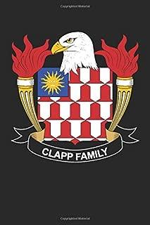 Best clapp family crest Reviews