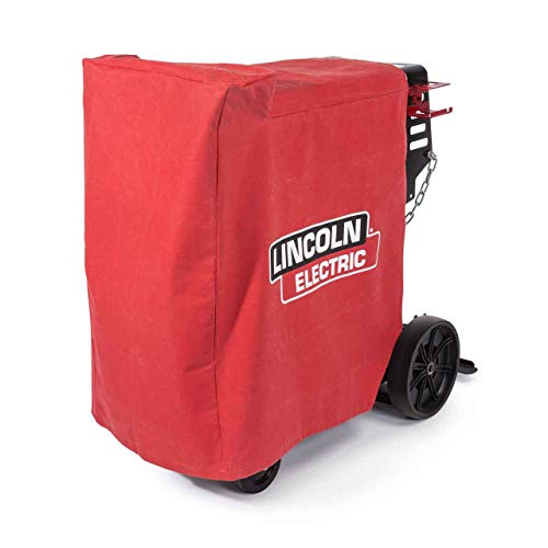 Lincoln Electric K3675-1 Canvas Cover for Power MIG 260