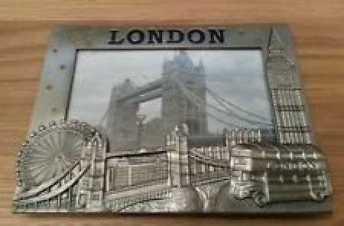 Imán Londres  marca London Souvenirs