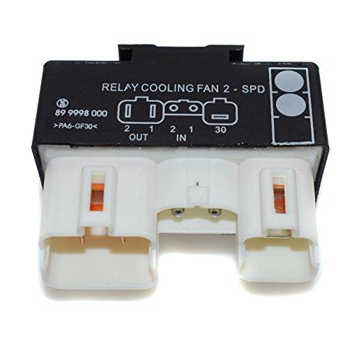 9442933 Relais Ventilateur de refroidissement Pompe à air pour 740 940 960 850 S70 V70 S90