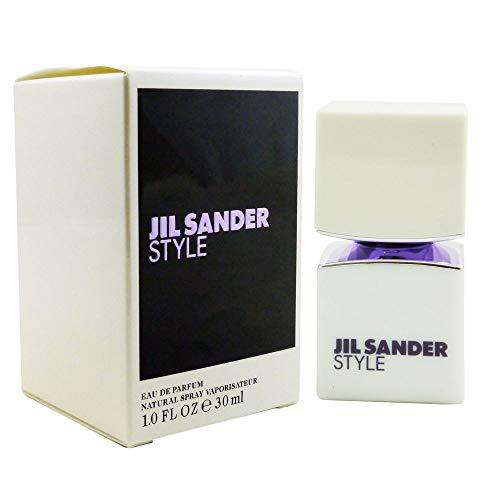 Jil Sander Jil sander style femmewoman eau de parfum 1er pack 1 x 30 ml