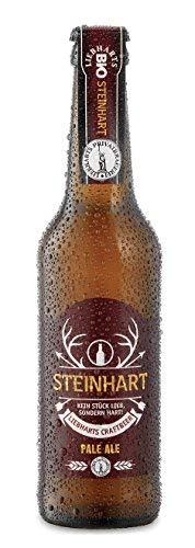 PRIVATBRAUEREI · LIEBHARTS Steinhart Bio Pale Ale (10 x 0,33 l inkl. Pfand)…