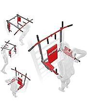 K-Sport - Banco para sentadillas, resistente y de alta resistencia, para levantamiento de piernas, para gimnasio en casa