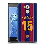 Head Case Designs Officially Licensed FC Barcelona Clément