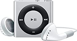 MOBIRON Mini Portable Sports Shuffle Mp3 Audio Music Player with Tf Card Slot