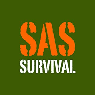 Best sas survival guide app android Reviews