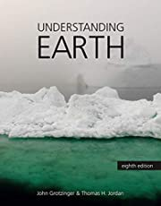 Understanding Earth (8th Edition)