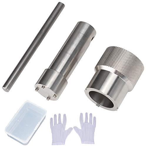 Festplatten-Festplatten-Plattentellerhalter Entfernen Reparatur-Tool Edelstahl-Festplatte Öffnen Entsperren Sie die Schlüsselwerkzeuge