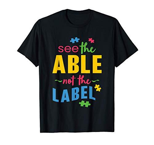 Mes de la Concienciación sobre el Autismo Mamá y Papá ven la...