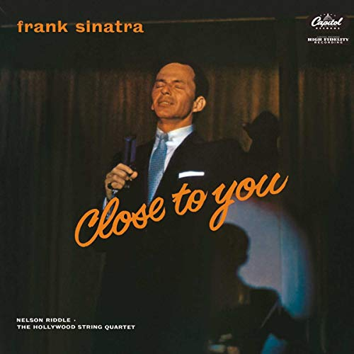 Close To You [Vinilo]