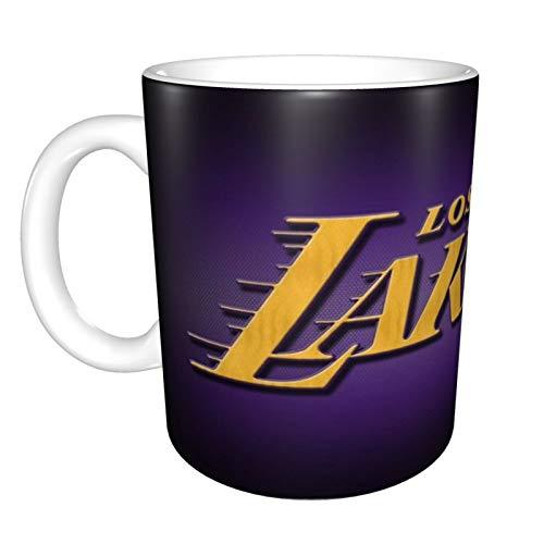 Los Angeles Lakers, lustige Tasse, 325 ml, Manchmal I Need Expert Advice-Männer & Frauen, ihn oder sie, Mutter, Vater, Bruder, Schwester, Valentinstag, Freund, Freundin, Ehemann oder Ehefrau