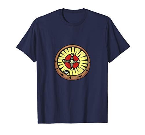 Roulette-Rad T-Shirt