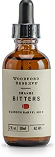 Woodford Reserve Orange Bitters 2 Fluid Ounces