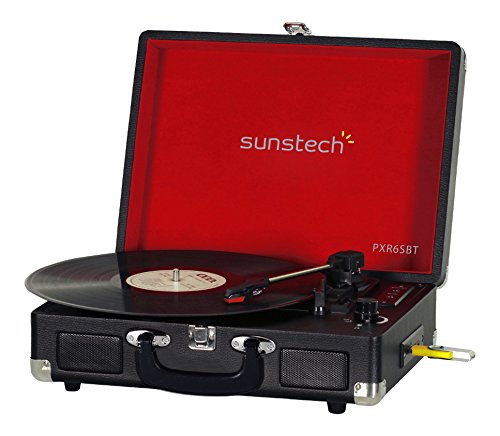 Sunstech PXR6SBT