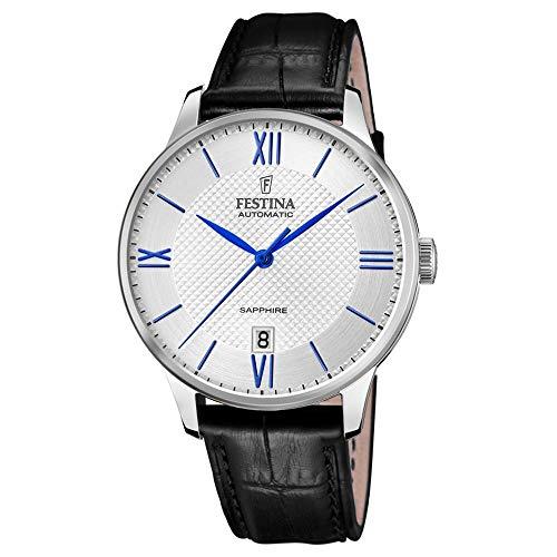Festina Classic F20484/1 Reloj Automático para Hombres