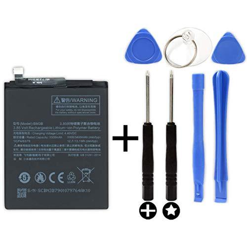 Bateria BM3B para Xiaomi Mi Mix 2 / Mix 2S + Kit Herramientas/Tools