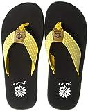 Yellow Box Women's Fromy Flip-Flop, Yellow, 8 M US