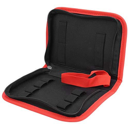 VGEBY RC-Werkzeugtasche RC-Reparaturwerkzeug Aufbewahrungsbox-Tasche für ferngesteuertes Auto-Boot-Flugzeug