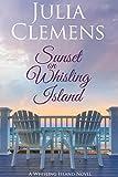 Sunset on Whisling Island