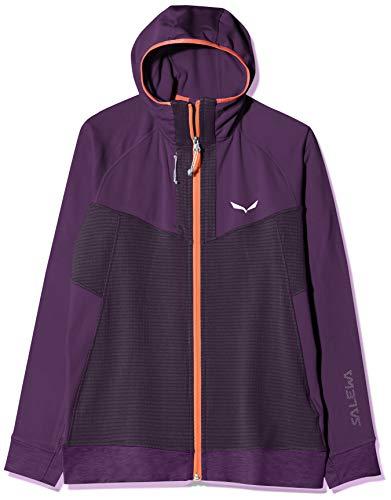 SALEWA PEDROC PGD W FZ HDY Pull & Sweatshirt pour Femme parachute/6780/6855 40/34