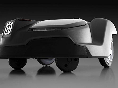 Husqvarna Automower 450X - Das Spitzenmodell der X-Line-Serie von den weltweit führenden Herstellern von Mährobotern - 5