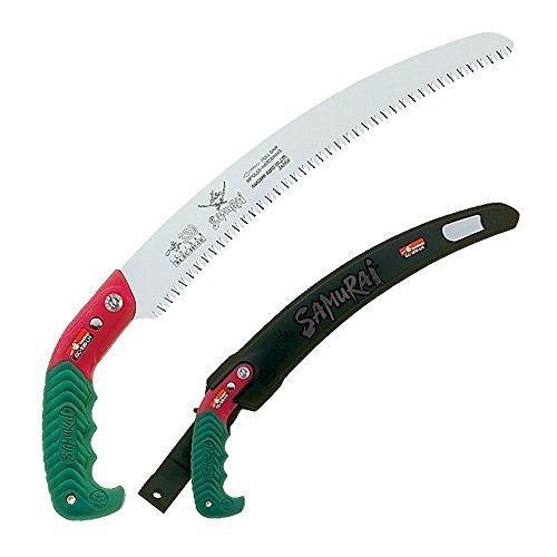 """Samurai Ichiban 13"""" Curved Pruning Saw"""