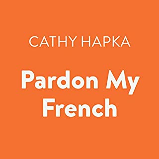 Pardon My French cover art