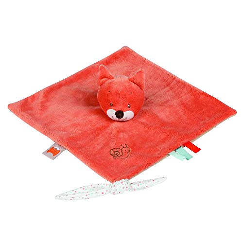 Nattou Doudou Oscar la Volpe, 28 cm
