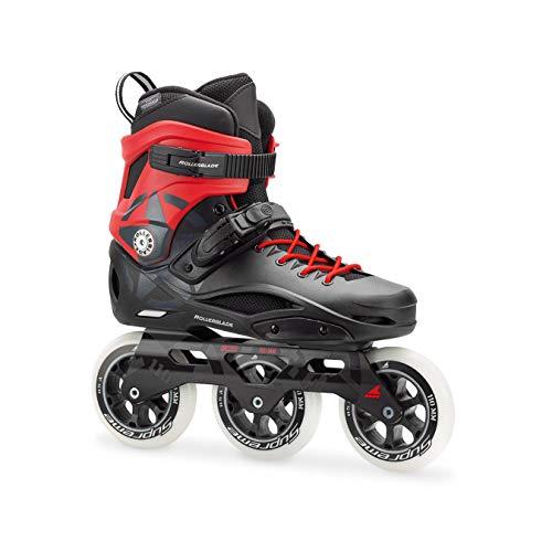 Rollerblade Unisex– Erwachsene Rb 110 3wd Inline-Skate