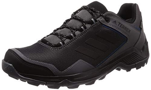 adidas Herren Terrex Eastrail GTX Fitnessschuhe, Mehrfarbig (Gricua/Negbás/Gritre 000), 42 EU
