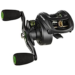 lightest baitcasting reels