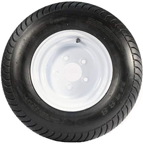 10 trailer tires - 4
