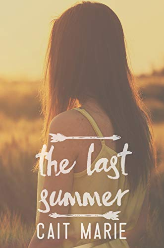 Book Cover for The Last Summer
