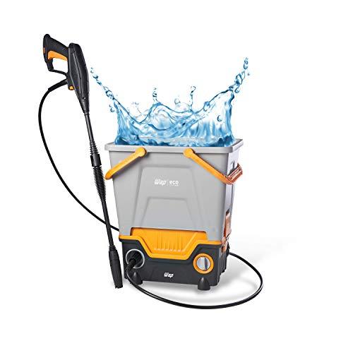 Lavadora de Alta Pressão 23L WAP ECO SMART 2200 220V