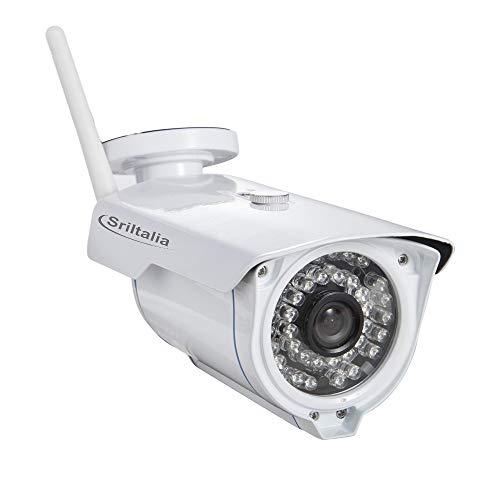 Sricam SP007-SH IP Kamera 3 Megapixel p2p Cloud Free Nachtsicht Web-Server onvif AP Hotspot