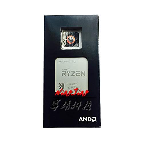 Ryzen 7 1700X R7 1700X 3.4 GHz Eight-Core CPU Processor YD170XBCM88AE Socket AM4