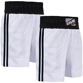 Farabi Pro Boxing Shorts for Boxing Training Punching Sparring Fitness Gym Clothing Fairtex jiu Jitsu MMA Muay Thai Kickboxing Equipment Trunks