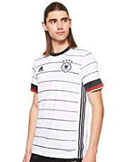 adidas DFB H JSY heren t-shirt