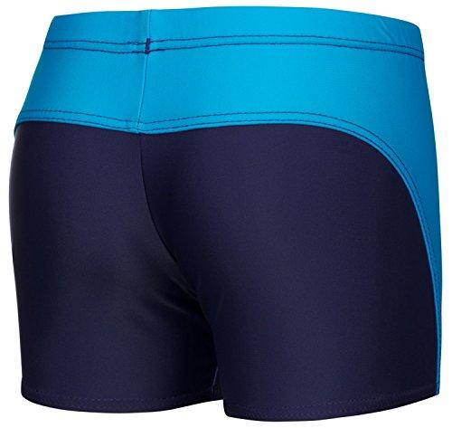 Zagano 2817 - Bañador para niños azul 12 años