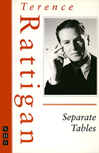 Separate Tables (The Rattigan Collection)