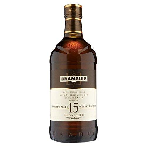 Drambuie 15 Whisky Liqueur 50 cl