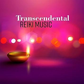 Transcendental Reiki Music